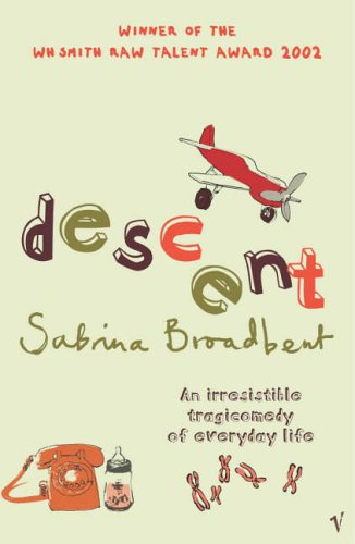 9780099464525: Descent: An irresistible tragicomedy of everyday life