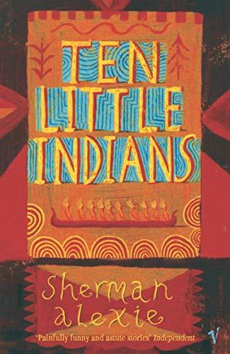 9780099464563: Ten Little Indians: Stories