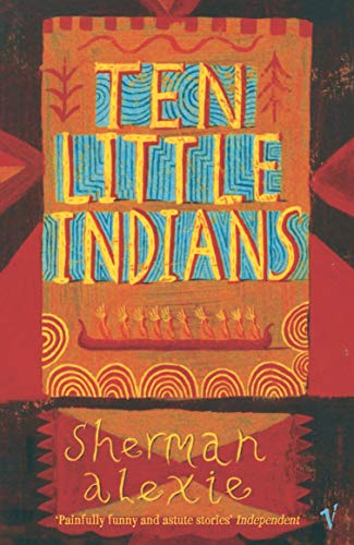 9780099464563: Ten Little Indians