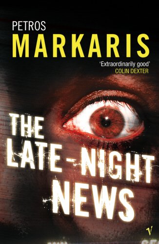 9780099464624: The Late-Night News