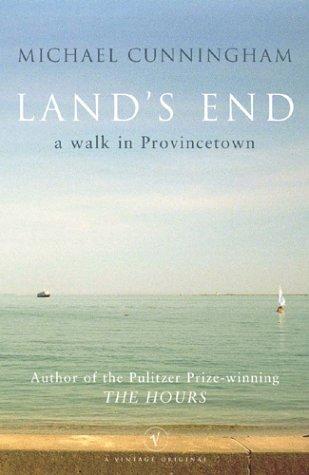 9780099464662: Land's End: A Walk Through Provincetown (Vintage Originals)