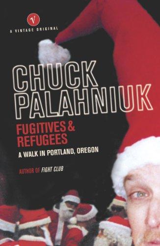 9780099464679: Fugitives and Refugees: A Walk in Portland, Oregon