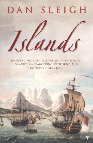 9780099464686: Islands