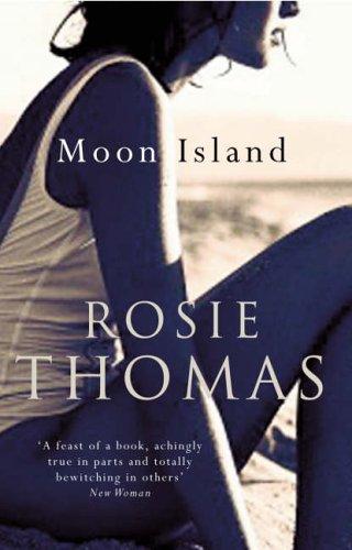 9780099464730: Moon Island