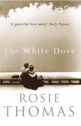 9780099464792: The White Dove