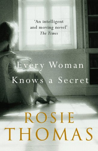 9780099464846: Every Woman Knows a Secret