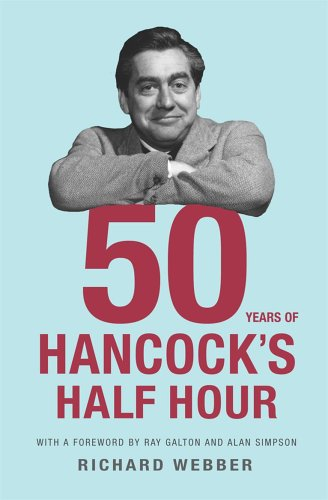 9780099464884: Fifty Years Of Hancock's Half Hour