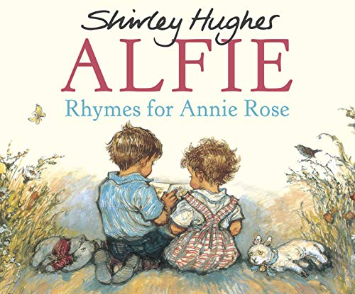 9780099464914: Rhymes For Annie Rose (Red Fox Picture Books)