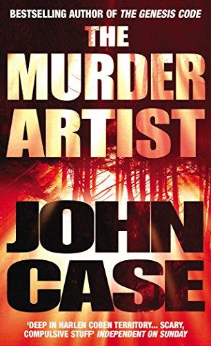 9780099464945: Murder Artist