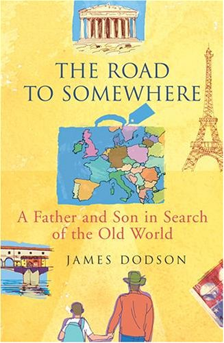 9780099464976: The Road to Somewhere