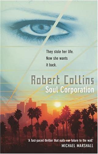 9780099465072: Soul Corporation