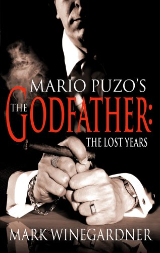 9780099465478: The Godfather: The Lost Years