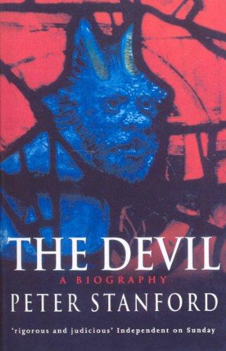 9780099465560: The Devil: A Biography