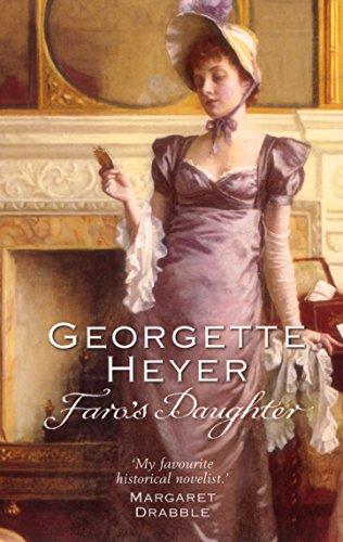 9780099465591: Faro's Daughter