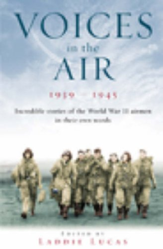 9780099465669: Voices In The Air 1939 - 1945