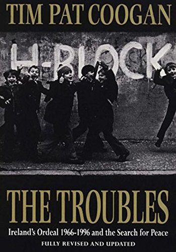 9780099465713: The Troubles