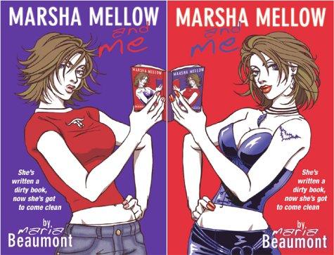 9780099465737: Marsha Mellow and Me
