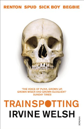 9780099465898: Trainspotting (The Times Film School Edition)