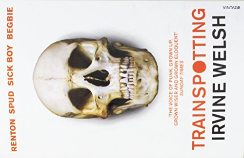 9780099465898: Trainspotting