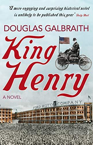 9780099465966: King Henry
