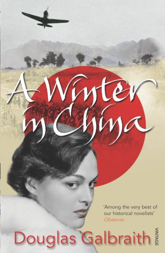 9780099465973: A Winter in China