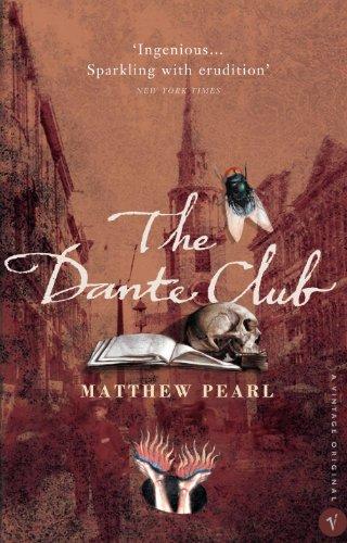 9780099465980: The Dante Club
