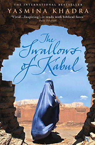 9780099466024: The Swallows Of Kabul