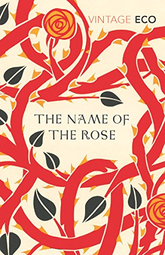 9780099466031: The Name Of The Rose