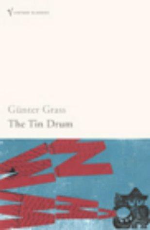 9780099466048: The Tin Drum (Vintage Classics)