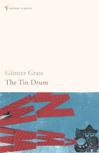 9780099466048: The Tin Drum