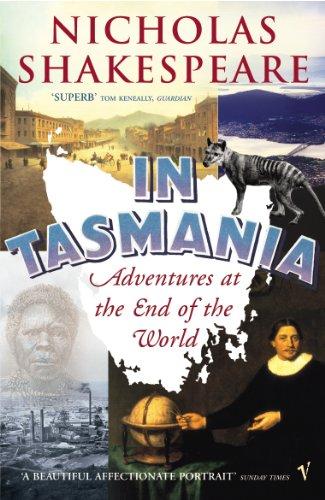 9780099466086: In Tasmania