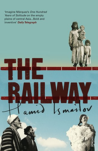 9780099466130: The Railway
