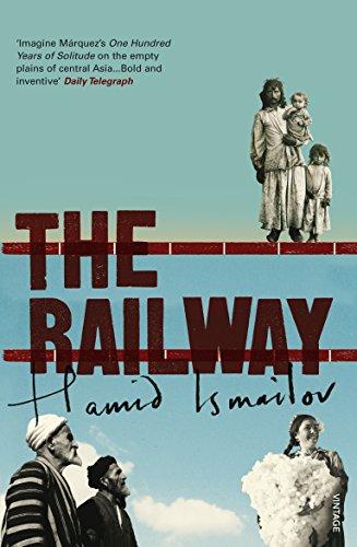 9780099466130: The Railway