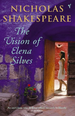 9780099466178: The Vision Of Elena Silves