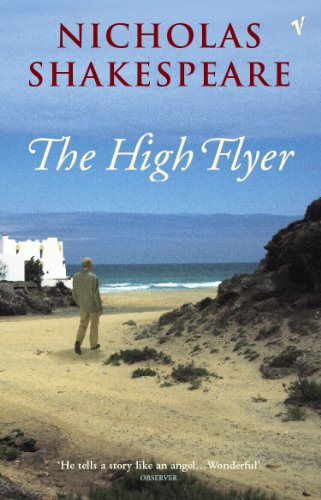 9780099466185: The High Flyer