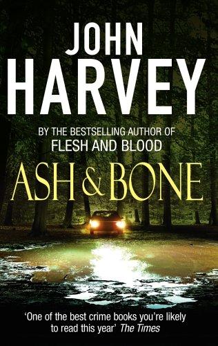 9780099466239: Ash And Bone: (Frank Elder)