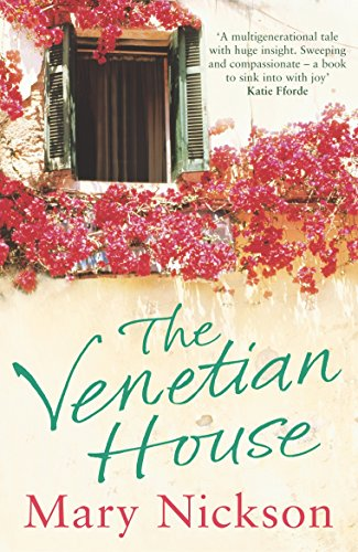 9780099466321: The Venetian House