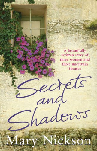9780099466338: Secrets and Shadows
