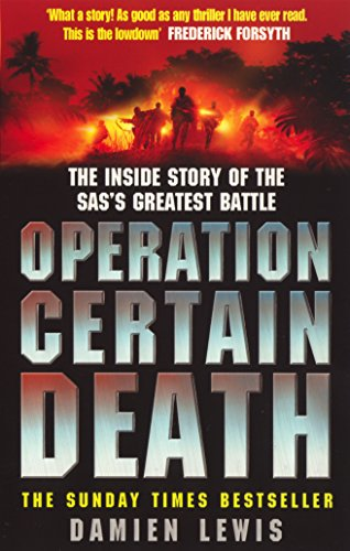 9780099466420: Operation Certain Death