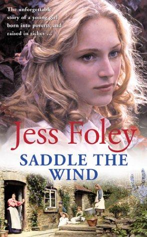 9780099466451: Saddle The Wind