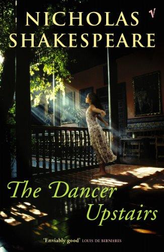The Dancer Upstairs: Shakespeare, Nicholas