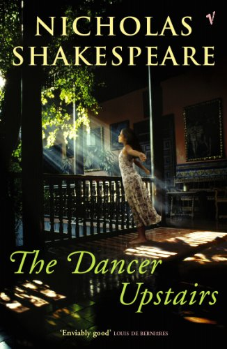 9780099466567: The Dancer Upstairs