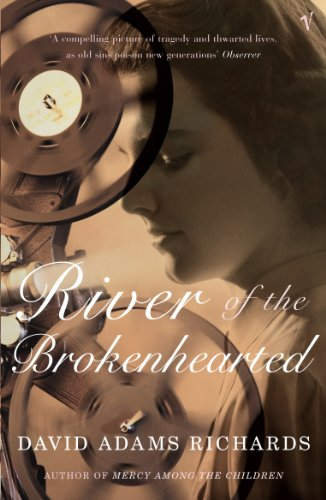 9780099466598: River Of The Brokenhearted