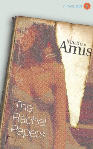 9780099466697: The Rachel Papers