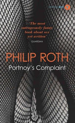 9780099466864: Portnoy's Complaint (Vintage Blue)