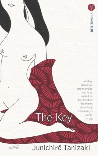 9780099466871: The Key (Vintage Blue)
