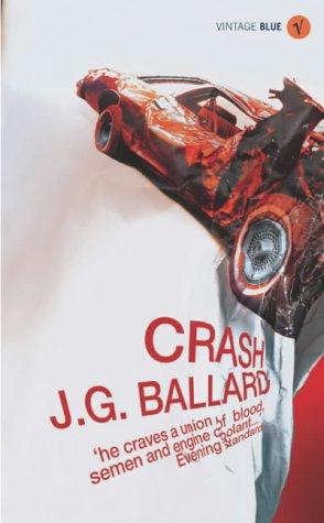 9780099466895: Crash