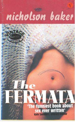 9780099466925: The Fermata (Vintage Blue)