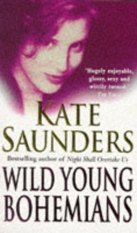 9780099467519: Wild Young Bohemians