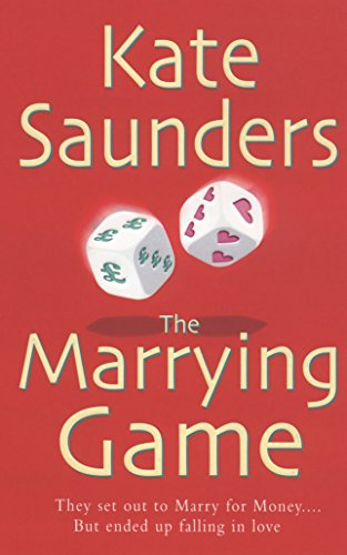 9780099467717: The Marrying Game